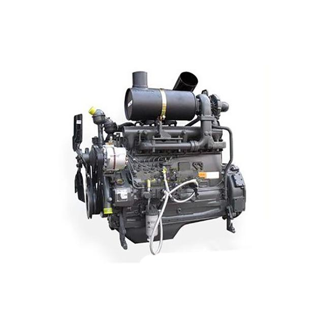 Запчасти на двигатели Deutz WP6G125