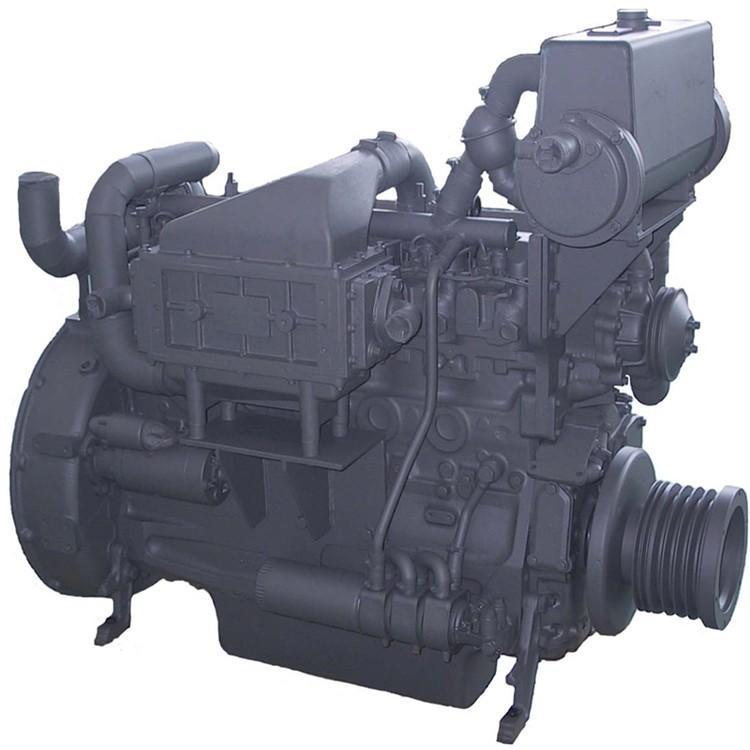 Двигатель Deutz TD-226B, WP6G125 Запчасти WP6G125