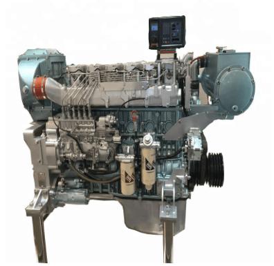 Запасные части на двигатели Steyer WD615