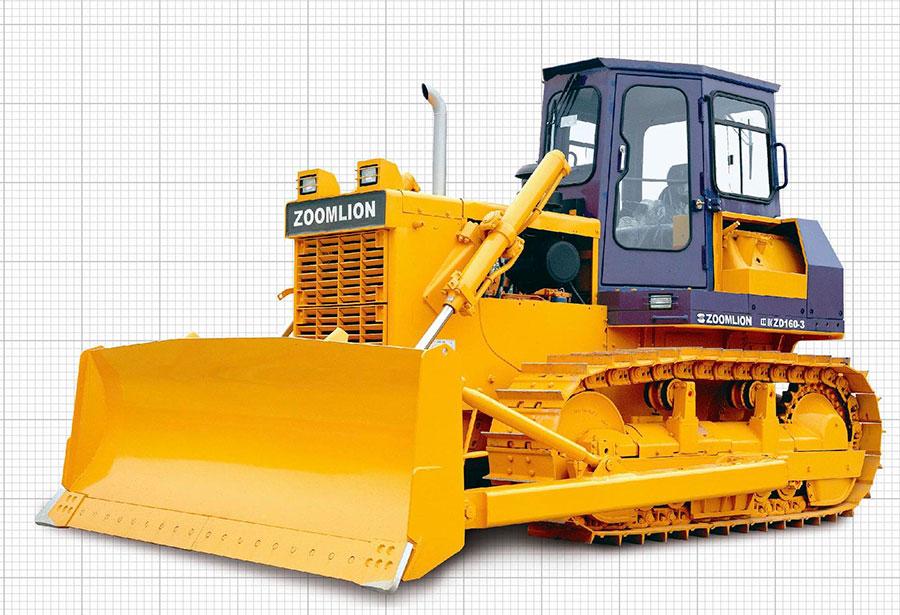 Zoomlion ZD160-3